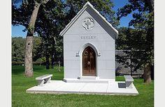Keeley Mausoleum # 05026