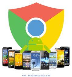 Teléfonos Android serán más seguros que antes gracias a las nuevas medidas de Google
