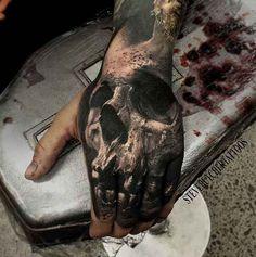 019-Skull-Tattoo-Steve Butcher024