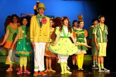 seussical who costumes