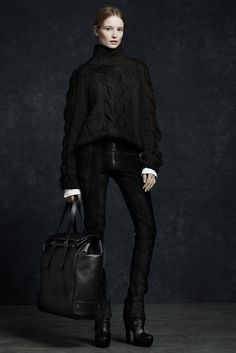 Belstaff | Fall 2012 Ready-to-Wear Collection | Style.com