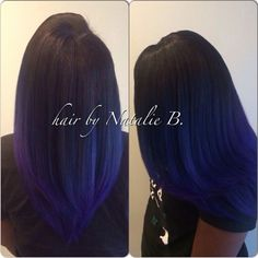 Versatile Sew-In Hair Weaves that can be pulled into a high ...
