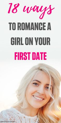 How to Woo a woman and win her over from the very first date? To woo a woman could be a real struggle. First Date Questions, First Date Tips, First Dates, This Or That Questions, Relationship Blogs, Happy Relationships, How To Be Irresistible, Love Advice, Girl Tips