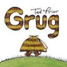 Grug books