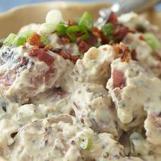 Roasted Potato Salad by Stonewall Kitchen