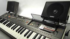 Casio MT-800