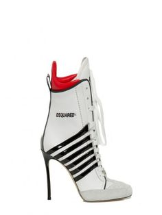 DSQUARED2 Dsquared2 Ankle Boots. #dsquared2 #shoes #dsquared2-ankle-boots
