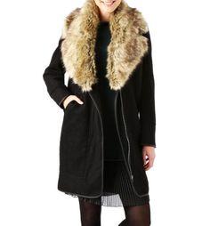 gorgeous winter coat! please Santa!!!