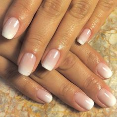 175 Best Ombre Nails! View them all right here ->   http://www.nailmypolish.com/ombre-nails/   @nailmypolish