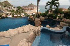Los Cabos, BS: Bedroom #1: King   Bedroom #2: Queen   Bedroom #3: King   Situated from a high vantage point, Casa Mira Mar enjoys expansive views of the Pacific Ocea...