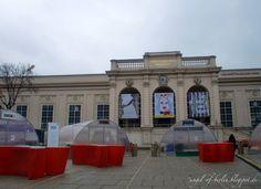 Angel of Berlin: [explores...] Vienna - Museumsquartier