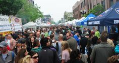 2013 Chicago festival guide | Only 1 more month until you can get your crew together for day drinking in the hot summer sun on these beloved blocks | Metromix Chicago