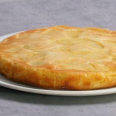 Far Breton, Buzzfeed Tasty, Galette, Beignets, Sorbet, Fall Recipes, Food Hacks, Food Videos, Catering