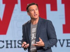 The Arby's CEO leading a hugely successful turnaround of the brand shares his 3 favorite management books - When Paul Brown joined Arby's as its CEO in May 2013, he was faced with the challenge of revitalizing a 50-year-old brand.  It had begun to recover from operating at a loss of $350 million when it was split off from the Wendy's/Arby's group in 2011, but its new majority owner, the private equity firm Roark Capital Group, felt it had untapped potential.  Roark hired Brown from the hotel…