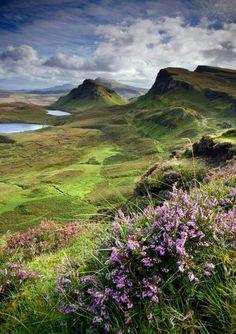 Isle of Skye, Scotland Why Wait? Call #C.Fluker #traveldesigner 866-680-3211 www.whywaittravels.com