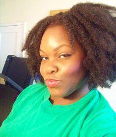 Natural Hair Styles for Black Women: Crochet Braids w/ Marley Hair