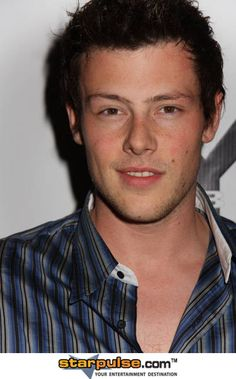 Cory Monteith/ Why do the sweetest ones always have to leave us? #RIPCORY