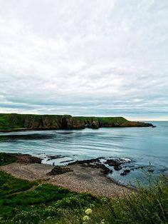 Découvrir l'Écosse en cinq lieux phares - Blog Gournal Rue Pietonne, Arthur's Seat, River, Mountains, Blog, Outdoor, Old Boats, Amazing Sunsets, Lighthouses