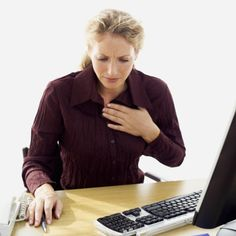 What Are Fibromyalgia Chest Pains?  Costochondritis descriptions
