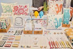 Festivalet craft fair 2014