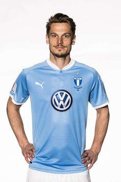 Puma Malmö 2017 Home Kit Released - Footy Headlines