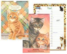 Maand Notitie Kalender