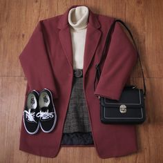 These are generally the attractive hoodie outfits we wish to reiterate straight from styles girls. Cute Fashion, Look Fashion, Korean Fashion, Winter Fashion, Fashion Outfits, Pretty Outfits, Winter Outfits, Casual Outfits, Cute Outfits