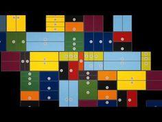 Denz Produktelinie D3 - Der Video zum Produkt Scrabble, Videos, Desk, Products, Video Clip