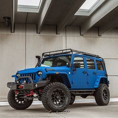 Custom Jeep Wrangler | Follow: @StarwoodMotors | For More Amazing Builds! Also, Check Out Their Showroom | www.StarwoodMotors.com |
