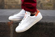 Adidas Stan Smith par Raf Simons (5)