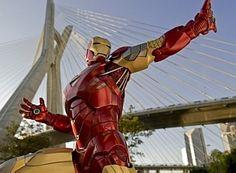 'Heróis Urbanos' pode ser conferida no Centro Cultural SP - Divulgação