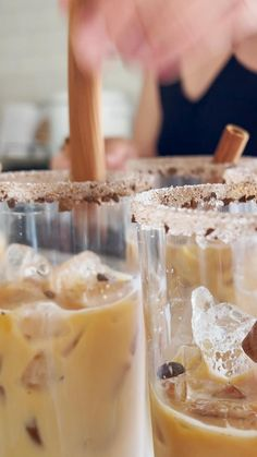 Summer Drink Recipes, Easy Drink Recipes, Alcohol Drink Recipes, Summer Drinks, Dessert Recipes, Healthy Alcoholic Drinks, Recipe Using, Yummy Food, Favorite Recipes