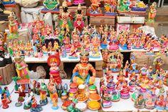 Navarathri Golu/kolu dolls on display for sale in mylapore, chennai - mylaporetimes - Picasa Web Albums