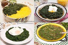 RETETE CU URZICI | Diva in bucatarie Palak Paneer, Vegetarian, Cooking, Ethnic Recipes, Food, Salads, Meal, Kochen, Essen
