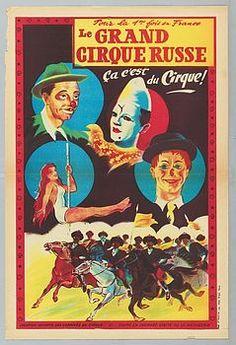 Circus Poster Big Top Circus, Dark Circus, Circus Circus, Circus Theme, Carnival Posters, Vintage Circus Posters, Circus Pictures, Sideshow Freaks, Clown Makeup
