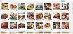 Lots of paleo recipes from The Food Lovers Primal Palate