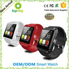 Cheap android mobile smart watch phone, 2015 NEW wearable device