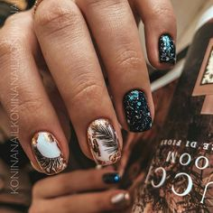Cute Nails, My Nails, Flower Nails, Short Nails, Swag Nails, Nails Inspiration, Essie, Class Ring, Manicure