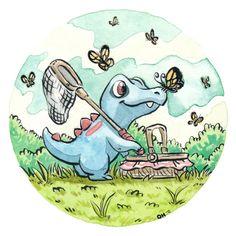 Totodile is on a butterfly catching adventure! Pokemon Team, Pokemon Memes, Pokemon Fan Art, Pokemon Comics, Pokemon Regions, Overlays, Pokemon Special, Pokemon Pictures, Digimon