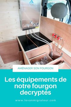 Astuces Camping-car, Voyage En Camping-car, Camping Sauvage, T5, Plein Air, Van Life, Peugeot, Tiny House, Camper