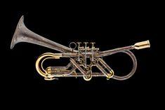 The amazing #ganschhorn Trumpet Instrument, Brass Musical Instruments, Trumpet Players, French Horn, Sound Of Music, Music Stuff, Antique Brass, Lonely Heart, Freddie Hubbard