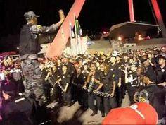 Carnaval Rio de Janeiro 2011 - Tropa de Elite Percussion - Salgueiro Samba School.