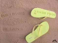 leave your mark this summer!