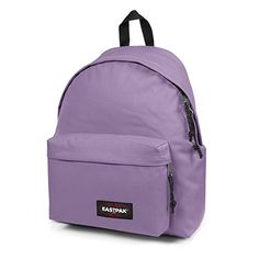 Sac à dos Eastpak Padded Pak'r Grandma Sweater - 2019 Rucksack Backpack, Mini Backpack, Leather Backpack, Wyoming, Soft Lips, Powder Pink, College Fashion, School Bags, School
