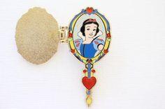 Princess Mirror - Snow White