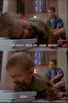 Its little jokes like this that made me fall in love with Malcolm in the Middle http://ift.tt/2i5Pvbu