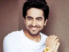 Ayushmann Khurrana (age 33 years old) is an Indian Film Actor, Singer, Writer, and Anchor. Hindi Movies, Bollywood Actors, Celebs, Celebrities, Biography, Writer, Singer, Age, Children