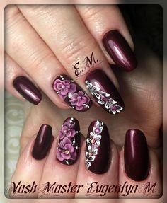 3d Nail Art, 3d Nails, Pink Nails, Fabulous Nails, Gorgeous Nails, Short Nail Designs, Nail Art Designs, Cute Spring Nails, Nails Design With Rhinestones