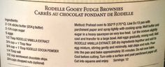 Rodelle Gourmet Baking Cocoa at Costco: Product Review   Living Well Cheaply