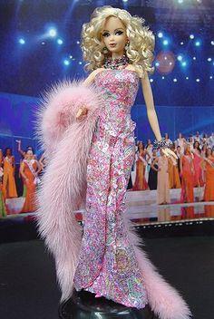 #barbie#evening#gowns ninimomo ../..12.28.6 qw